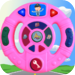 Kids Can Drive - Virtual toy for kids HD !