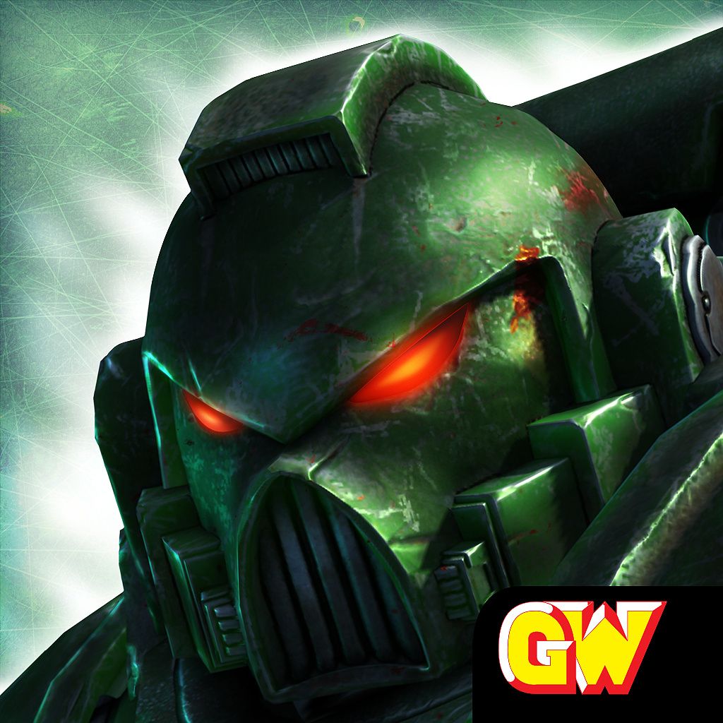 iPhone, iPad: »Warhammer 40,000: Storm of Vengeance«